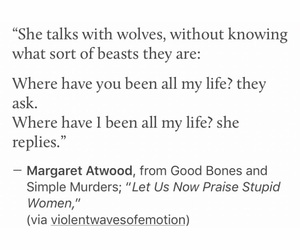 aesthetic, atwood, and beautiful image