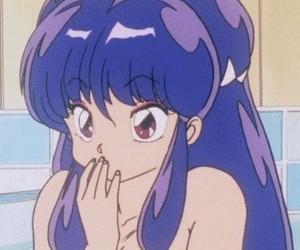 shampoo and らんま image