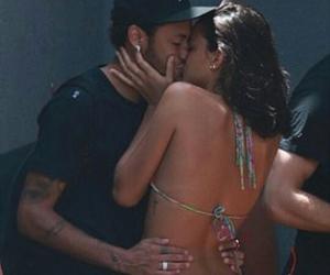neymar and brumar image