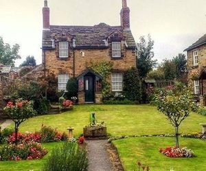 home, house, and garden image