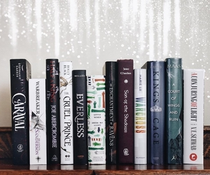 books and writing image