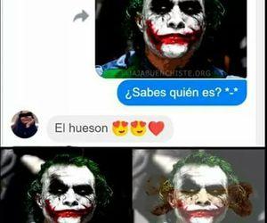 batman, meme en español, and chat image
