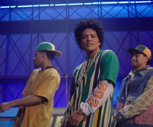 finesse and bruno mars image