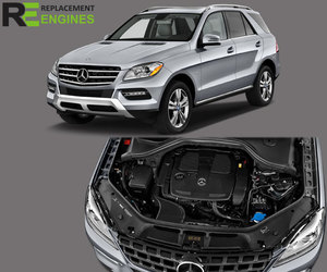 SUV, mercedes m-class, and m-class suv image
