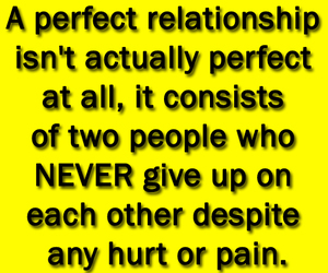 pain, relationships quotes, and quotes on relationships image