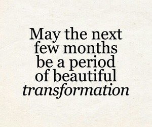 quotes and transformation image