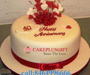 cakes, gifts, and chocolates image