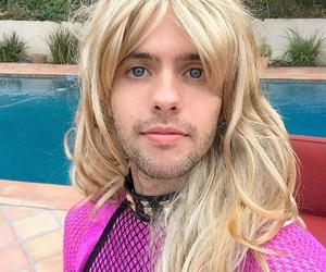 ryland adams, funny, and pink image