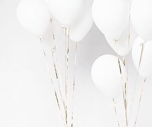 balloons, design, and newyear image