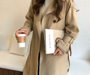 beige, brown, and coffee image