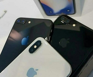 apple, phone, and impowerment image