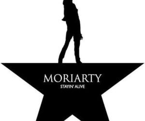 moriarty and sherlock image