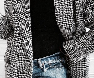 style, blazer, and classy image