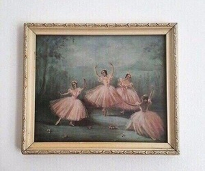 art, aesthetic, and ballet image