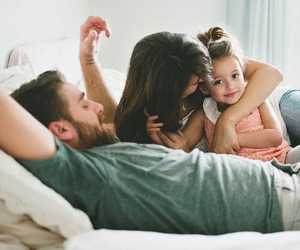 baby, family, and child image