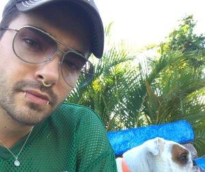 beautiful boy, bill kaulitz, and cutie image