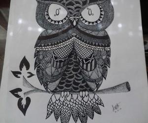 art, artwork, and doodle image