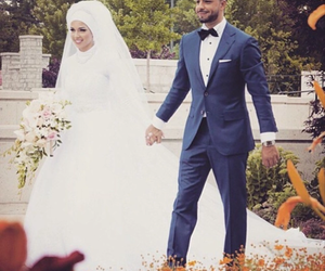 bride, forever, and islam image