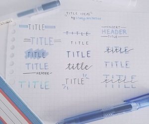 titles, cute notes, and cute title ideas image
