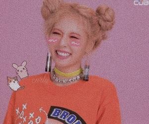 hyuna, kpop, and kim hyuna image