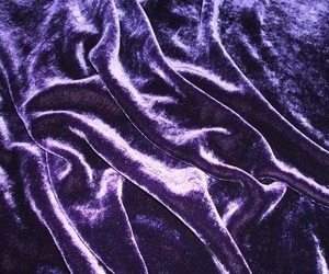 purple, grunge, and velvet image