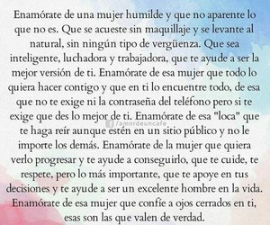 amor, frases, and parejas image