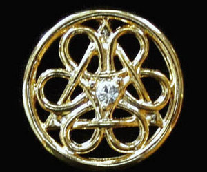 etsy, heidistreasurechest, and celtic jewelry image