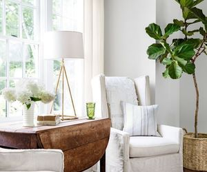 home decor, farmhouse style, and interior decorating image
