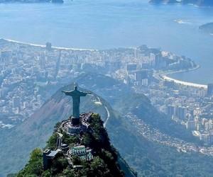 brazil, city, and landscape image