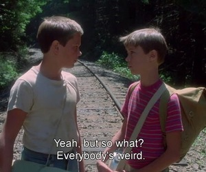 90s, stand by me, and 80s image