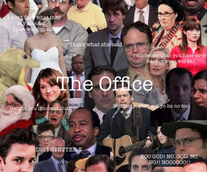 funny, theoffice, and jim image