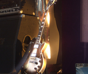 gibson, music, and guitar image