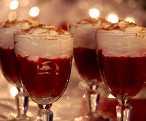 christmas, dessert, and finland image