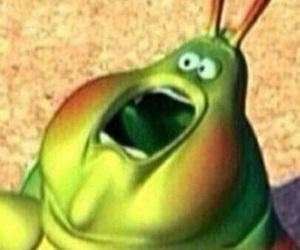 disney, pixar, and scream image