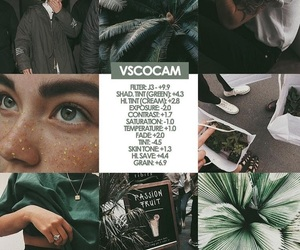 vsco and theme image
