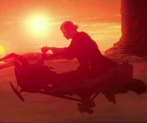 star wars and Anakin Skywalker image