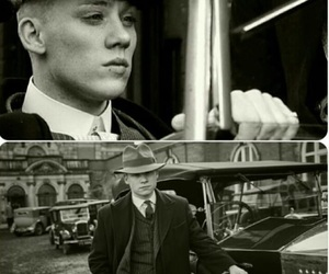 joe cole, peaky blinders, and tommy shelby image