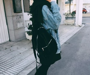bags, beautiful, and chic image