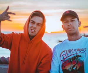 cody ko and noel miller image