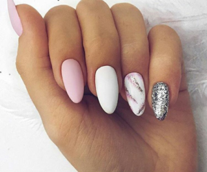 amazing, fashion, and nails image