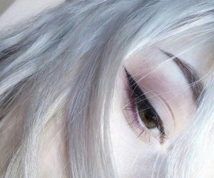 aesthetic, perfect, and makeup image