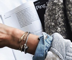accessories, books, and jewelry image