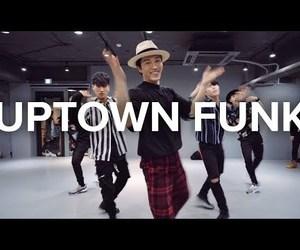 choreography, video, and korean boys image