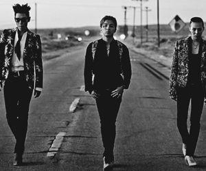 bigbang, taeyang, and daesung image