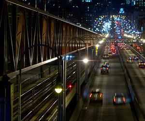 metropolitan and urban image