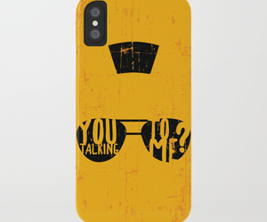 case, phone, and moviequote image