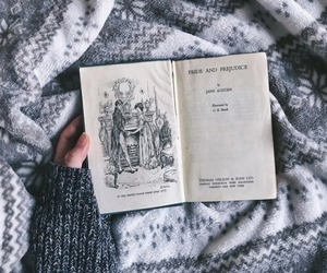 book, reader, and reading image