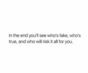 fake, true, and people image