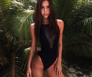 alexis ren, model, and body image