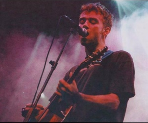 90s, blur, and damon albarn image